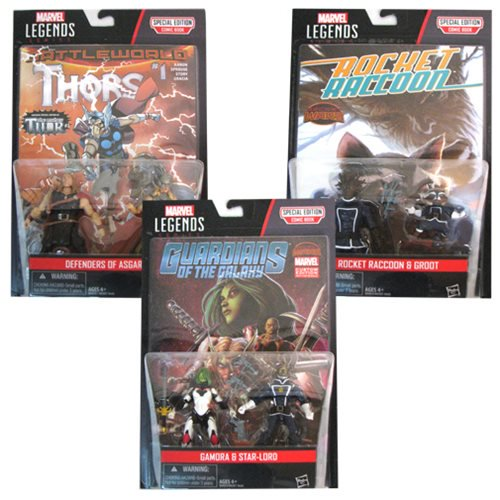 Marvel Legends 3¾
