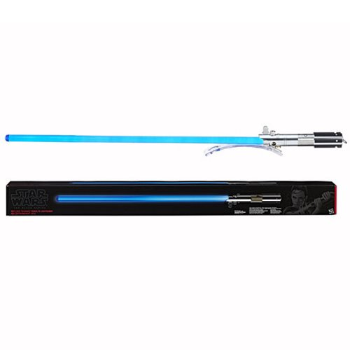 Star Wars The Black Series Rey Force FX Lightsaber - Ltd Ed - TO BE DISCONTINUED :: Mental XS Online