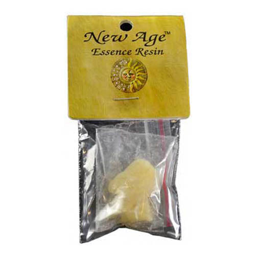 New Age Essence Patchouli Resin Incense (5g)