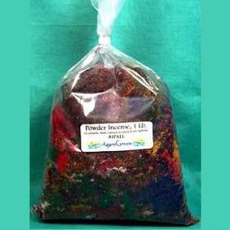 All Purpose Powder Incense 1lb