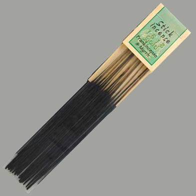 1618 Gold Frankincense & Myrrh Incense Sticks - 13 pack