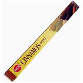 HEM Cinnamon Incense Sticks - 8 pack