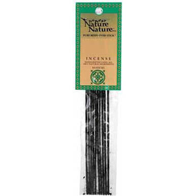 Nature Nature Frankincense & Benzoin Incense Sticks - 10 pack