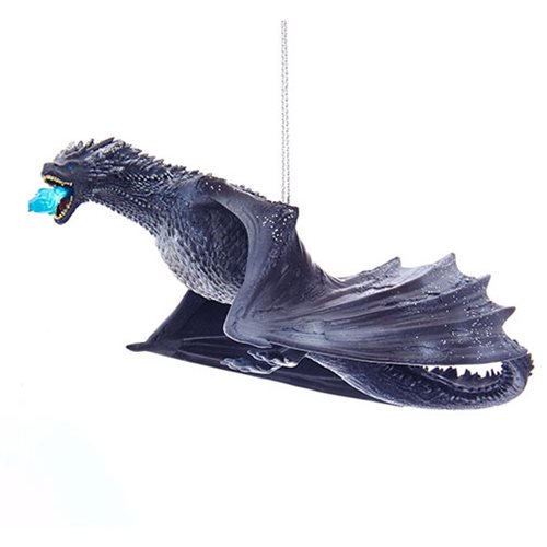 Game of Thrones Ice Dragon 7½
