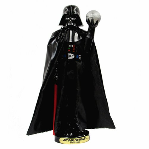 Star Wars Darth Vader Movie 13-Inch Nutcracker :: Mental XS Online