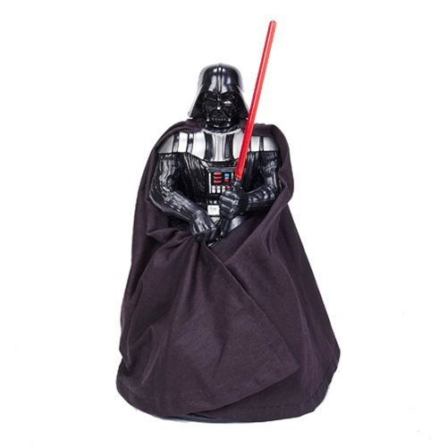 Star Wars Darth Vader 12-Inch Light-Up Tree Topper :: Mental XS Online