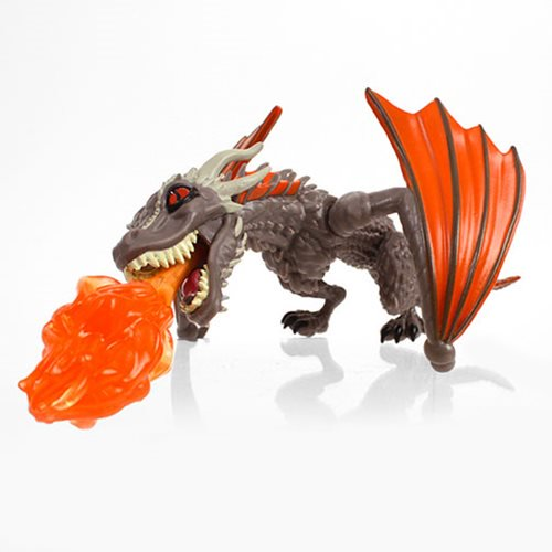 Game of Thrones Drogon Dragon Action Vinyl Figure - Official The Loyal Subjects :: Mental XS Online