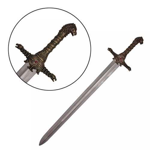 Game of Thrones Oathkeeper Foam Sword - Official Neptune Trading :: Mental XS Online