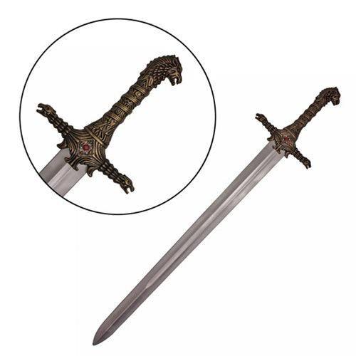 Game of Thrones Oathkeeper Adults Foam Sword - Official Neptune Trading :: Mental XS Online