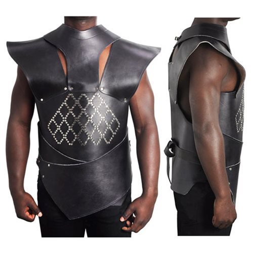 Game Of Thrones Unsullied Armor Prop Replica - Official Neptune Trading Limited Edition 500 :: Mental XS Online