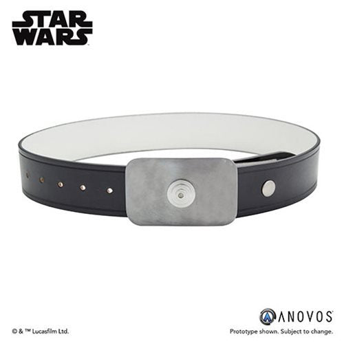 Star Wars Imperial Officer Belt and Buckle Costume Accessory - Official Anovos :: Mental XS Online