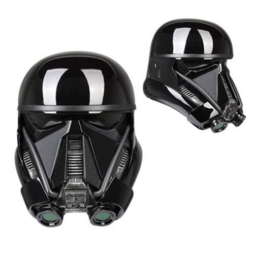 Star Wars: Rogue One Death Trooper Helmet Prop Replica - Official Anovos :: Mental XS Online