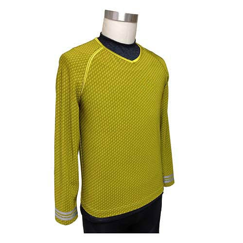 Star Trek: Into Darkness Captain Kirk Tunic