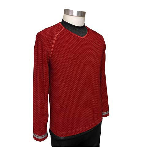 Star Trek: Into Darkness Scotty Tunic