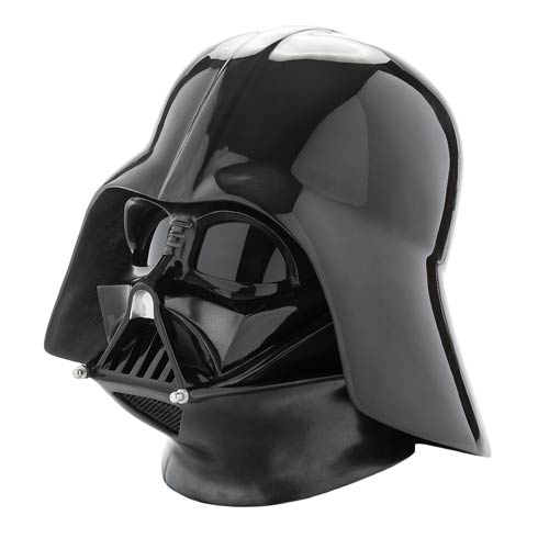 Star Wars Darth Vader Standard Helmet Prop Replica - Official Anovos :: Mental XS Online