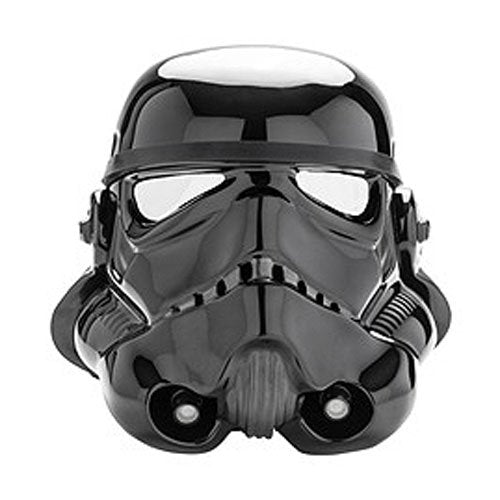 Star Wars Imperial Shadow Stormtrooper Helmet Prop Replica - Official Anovos :: Mental XS Online