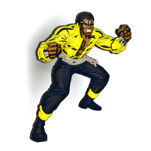 Power Man Mega Magnet - Official Popfun Merchandising :: Mental XS Online