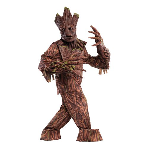 Guardians of the Galaxy Groot Creature Reacher Costume :: Mental XS Online