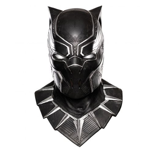 Marvel Comics Black Panther Adult Costume Cowl Mask :: Mental XS Online