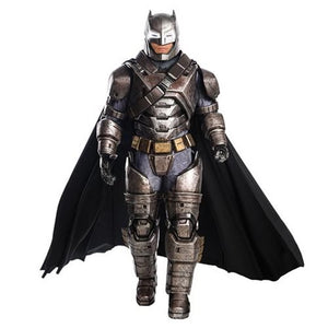 "Batman v Superman: Dawn of Justice ""Armored Batman"" Supreme Edition Costume :: Mental XS Online"