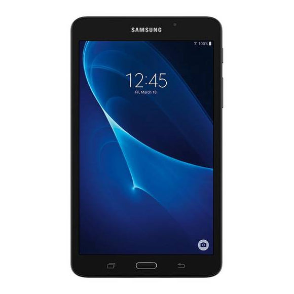 Samsung Galaxy Tab A SM-T280NZKAXAR 7.0 inch T-Shark 2A 1.3GHz/ 8GB/ Android 5.1 Lollipop Tablet (Black) - Official Samsung :: Mental XS Online