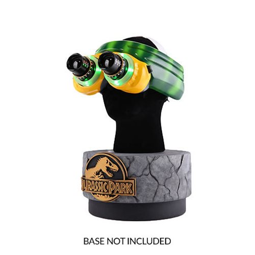 Jurassic Park Night Vision Goggles 1:1 Scale Prop Replica - Official Chronicle Collectibles :: Mental XS Online