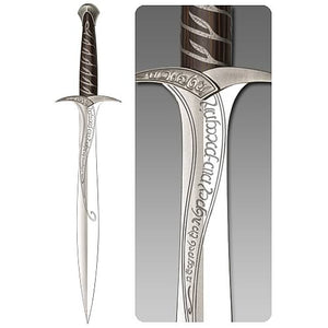 "Lord of the Rings Frodo Baggins ""Sting"" Sword - United Cutlery - Official United Cutlery :: Mental XS Online"