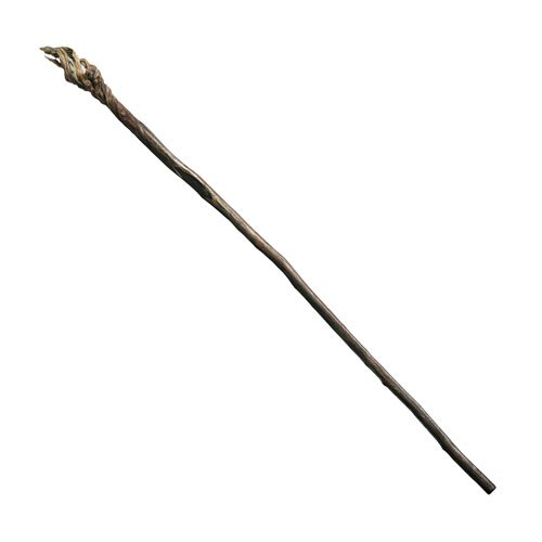 The Hobbit: Desolation of Smaug Gandalf the Grey Illuminated Staff Prop Replica - United Cutlery - Official United Cutlery :: Mental XS Online