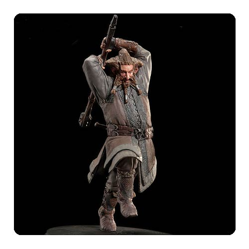 The Hobbit: An Unexpected Journey Nori 1:6 Scale Statue - Official Weta Collectibles Limited Edition 1000 :: Mental XS Online