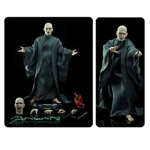 Harry Potter 5: Order of the Phoenix Lord Voldemort 1:6 Scale Action Figure - Official Star Ace :: Mental XS Online