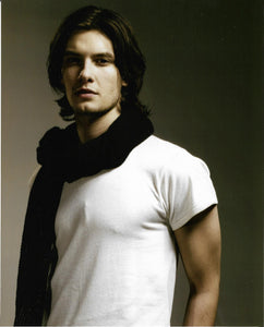 "Ben Barnes 8""x10"" Photo Print :: Mental XS Online"