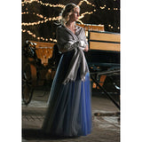 Vampire Diaries 3x14 Caroline Forbes Mikaelson Ball Gown (US 4-14) from the Costume Portal at Mental XS Online