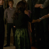 The Twilight Saga: New Moon Bella Swan's Birthday Dress from Mental XS Online