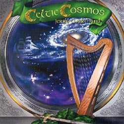 CD: Celtic Cosmos by Jerry Marchand
