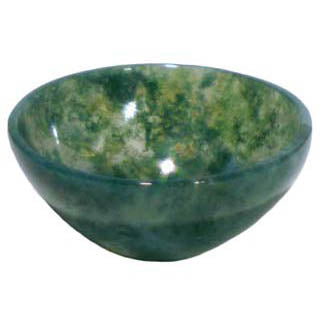 Devotional Bowl (assorted) 2""