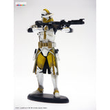 "Star Wars - CC-5052 Commander Bly Clone Trooper Statue 7½"" - Attakus Limited Edition 1,500 Pieces :: Mental XS Online"