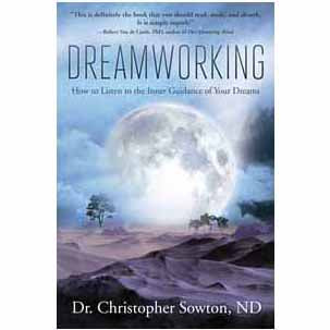 Dreamworking by Christopher Sowton