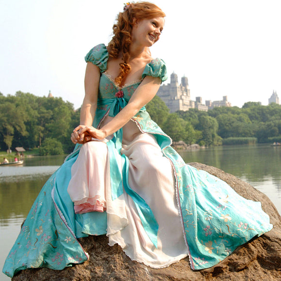 Enchanted Giselle's Central Park Curtain Dress US 4-14 LIMITED EDITION from Mental XS Online