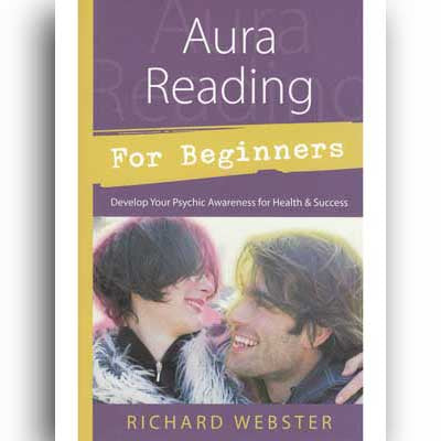 Aura Reading for Beginners by Richard Webster  :: Mental XS Online