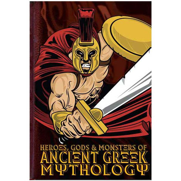 Ancient Greek Mythology  :: Mental XS Online