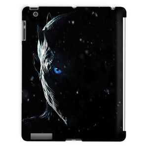 Game of Thrones The Night King iPad 2/3/4 Case Tablet Case :: Mental XS Online