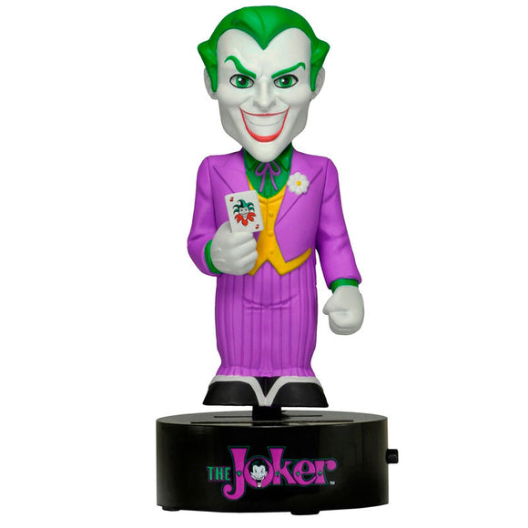 DC Comics Batman Joker Body Knockers Figure - Official NECA :: Mental XS Online
