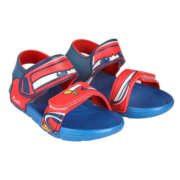 Disney Cars 3 Kids Sporty EVA Sandals - Official CERDÁ :: Mental XS Online