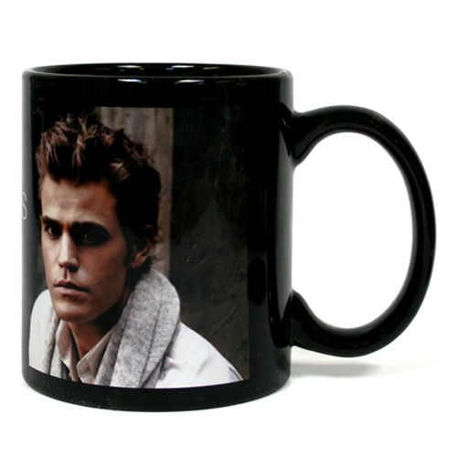 The Vampire Diaries Stefan Salvatore Mug - Official SD TOYS :: Mental XS Online