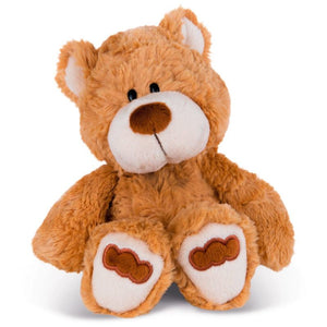 Nici Brother Bear Plush Toy 20cm - Official NICI :: Mental XS Online