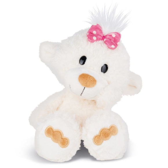 Nici Sister Bear Plush Toy 25cm - Official NICI :: Mental XS Online