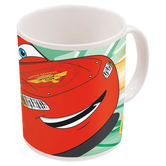 Disney Cars Ceramic Mug - Official STOR :: Mental XS Online