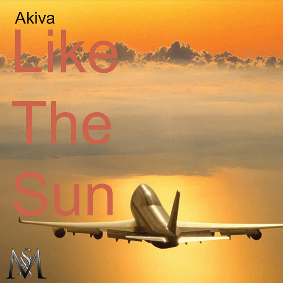 Akiva- Like The Sun (Copyright XS Media)