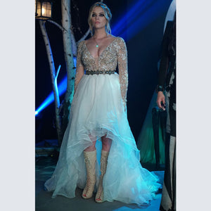 Pretty Little Liars Hanna Marin Snow White Dress Ltd Ed (US 4-14) - The Costume Portal :: Mental XS Online