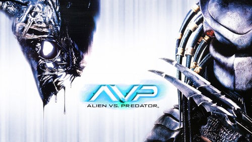 AVP: ALIEN VS PREDATOR